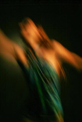 Rising by Lynn Lockett